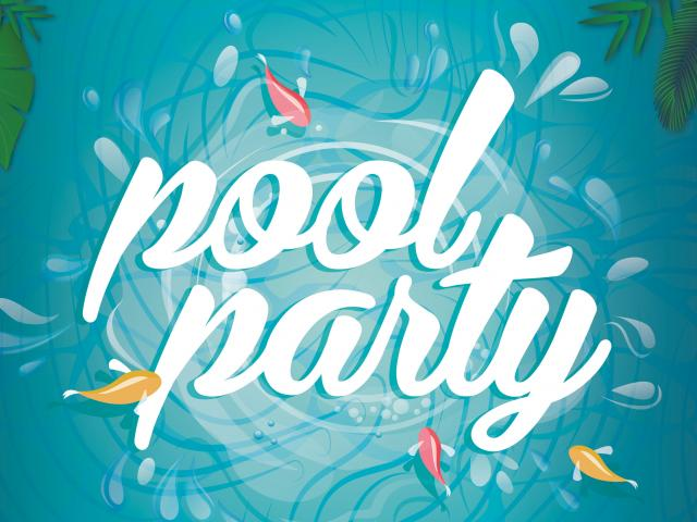 Pool Party Belvedere Grindelwald