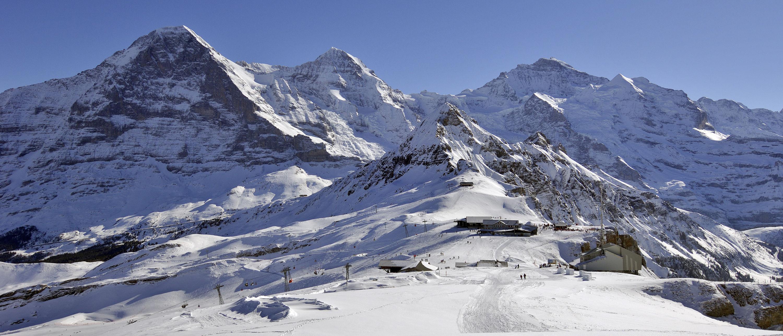 Winter in Grindelwald | Hotel Belvedere Grindelwald