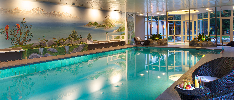 Livigno Wellness Hotel